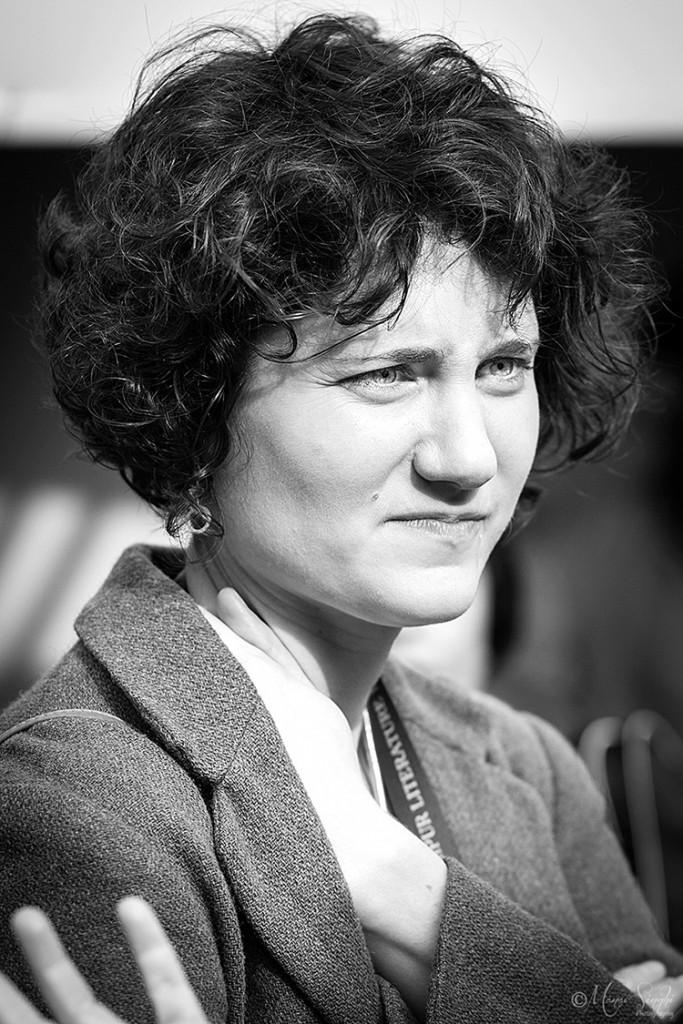 Dr Lara Feigel