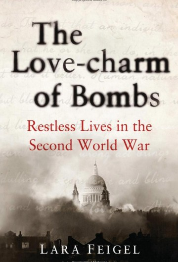 The Love-charm of Bombs